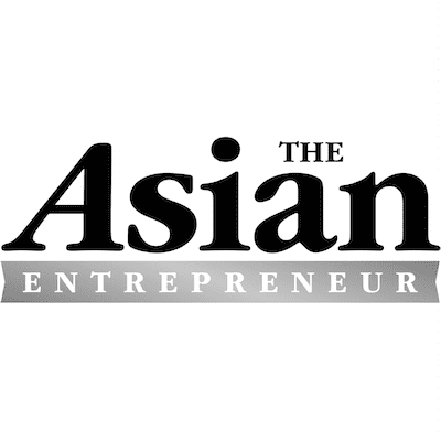 The Asian Entrepreneur - Grey